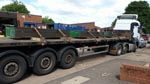 AISI4340, EN24T steel blocks delivered