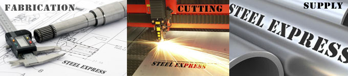 Steel suppliers, fabrication and free issue cutting
