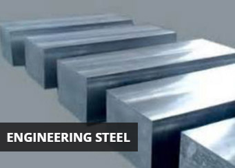 Engineering steel