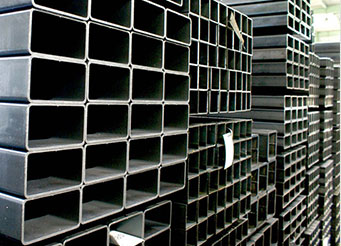 Mild Steel Rectangular Hollow Section Steel Express